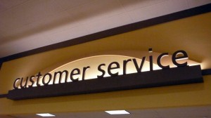 Better leadership delivers better customer service