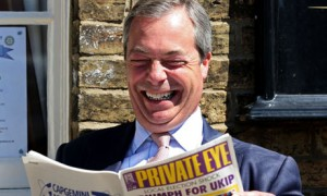 What businesses need to learn from Nigel Farage*
