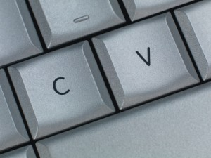 What are the basic things to get right in a CV?