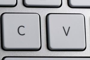 cv-writing