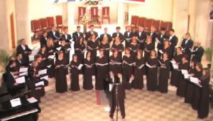 kosovo choir