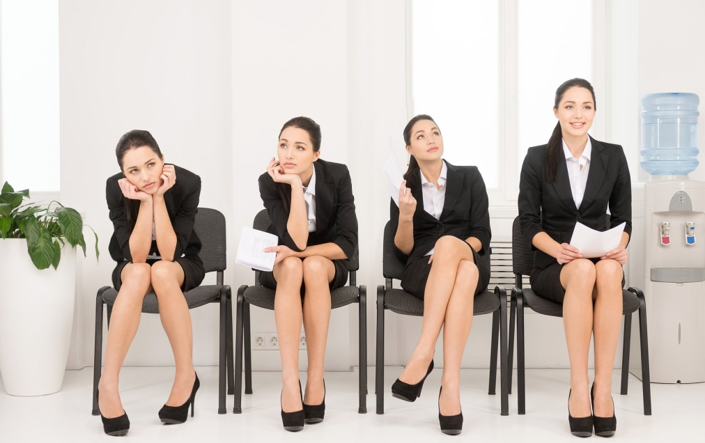 Body-Language-interview