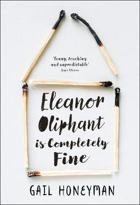 Eleanor Oliphant 9780008258252