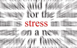 Thirty tips for handling stress